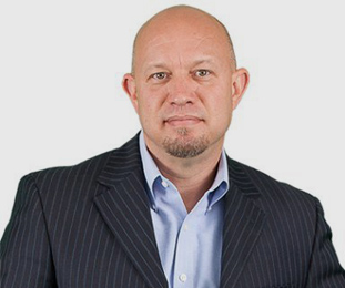 Image of CEO Jeremy Bigham